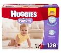$20 Target Gift Card: free w/ 2 diaper packs + free shipping