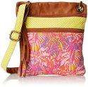 Twig & Arrow Passport Cross Body Bag for $6 w/ $25 purchase + free shipping w/ Prime