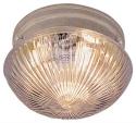 Livex Lighting Ceiling 6080 Flush Mount Light for $7 + $5 s&h