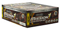 MuscleTech Mission1 Clean Protein Bar 24-Pack for $20 + $6 s&h