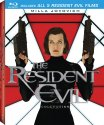 The Resident Evil Collection on Blu-ray for $15 + pickup at Walmart