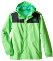 The North Face Kids' Zipline Rain Jacket for $31 + free shipping