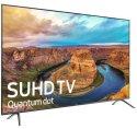 "Refurb Samsung 55"" 4K WiFi LED LCD Smart TV for $750 + pickup at Walmart"