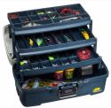Plano 3-Tray Tackle Box for $12 + pickup at Bass Pro