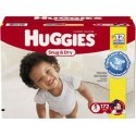 Huggies Snug & Dry Size 5 Diapers 172-Pack: $25 w/ Prime + free shipping