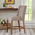 Madison Park Brody Counter Stool for $76 + free shipping