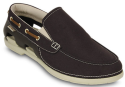 Crocs Men's Beach Line Slip-On Boat Shoes for $27 + free shipping