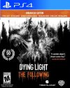 Dying Light: The Following Ed. for PS4 or XB1 for $20 + free shipping w/ Prime