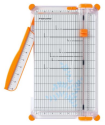 """Fiskars SureCut 12"""" Deluxe Paper Trimmer for $17 + free shipping w/ Prime"""