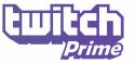Twitch Prime: free w/ Amazon Prime