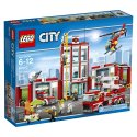 LEGO City Fire Station for $63 + free shipping
