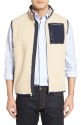 Vineyard Vines Men's Fleece Zip Vest for $82 + free shipping