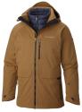 Columbia Men's Vamoose Interchange Jacket for $260 + free shipping