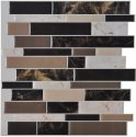 "Art3d 12x12"" Peel and Stick Backsplash for $5 + free shipping"