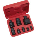 Ironton Impact Adapter 8-Piece Set for $15 + Northern Tool pickup