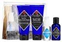 Jack Black Men's Shave Kit, 4 Samples for $38 + $6 s&h