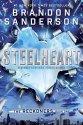 "Brandon Sanderson ""Steelheart"" Kindle eBook for $2"