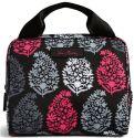 Vera Bradley Lighten Up Lunch Cooler Bag for $17 + free shipping