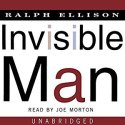 "Ralph Ellison ""Invisible Man"" Audiobook for free"