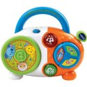 VTech Spinning Tunes Music Player for $12 + free shipping w/ Prime