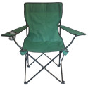 Garden Treasures Steel Camping Chair for $4 + pickup at Lowe's