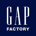 Gap Factory coupon: Extra 17% off sitewide + free shipping w/ $100