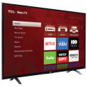 """TCL 50"""" 2160p LED LCD Smart Roku HDTV for $400 + free shipping"""