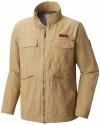 Columbia Men's Badger Ridge Jacket for $45 + free shipping
