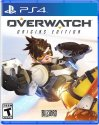 Overwatch for PS4, Xbox One, PC for $35 + free shipping