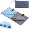 Fazitrip Quick-Drying Microfiber Towel 2-Pack for $8 + free shipping w/ Prime