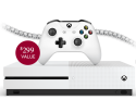 Helzberg Diamonds: Xbox One S Console: free w/ $999 or more + free shipping