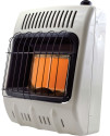 Mr. Heater Propane Vent-Free Wall Heater for $90 + free shipping