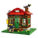 LEGO Building Sets at Kmart: Up to $10 Kmart GC back + pickup at Kmart