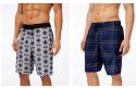 Speedo, Weatherproof, or Newport Swim Trunks 3 pairs for $20 + free s&h w/beauty item