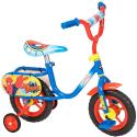"Huffy Boys' 10"" Spider-Man Bike for $19 + pickup at Kmart"