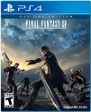 Final Fantasy XV for PS4 for $35 + free shipping w/ Prime