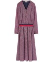 Tory Burch Women's Velma Dress for $189 + free shipping