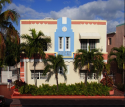 3Nts at Art Deco Hotel in South Beach, Miami from $102 per night