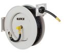 Klutch Auto Rewind Air Hose Reel w/ Hose for $70 + free shipping