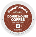 Donut House Collection Coffee K-Cup 24-Pack for $12 via Prime + free shipping