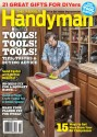 Family Handyman Magazine 1-Year Subscription: $7 for 11 issues