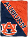 "NCAA 46"" x 60"" Micro Raschel Throw for $15 + free shipping"
