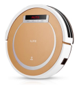 iLife X5 Smart Robotic Vacuum Cleaner for $100 + free shipping