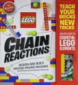 Klutz LEGO Chain Reactions Building Kit for $10 + free shipping w/ Prime