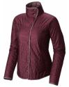 Mountain Hardwear Women's Insulated Shacket for $40 + free shipping