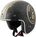 Speed & Strength Men's SS600 Open-Face Helmet for $35 + free shipping