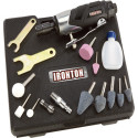 "Ironton 1/4"" Die Grinder 16-Piece Kit for $15 + Northern Tool pickup"