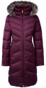 Lands End Women's Shimmer Down Coat for $100 + free shipping