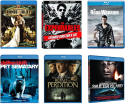 Blu-ray Movies at Amazon for $5 + free shipping w/ Prime