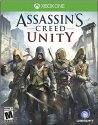 Assassin's Creed Unity for Xbox One for $2
